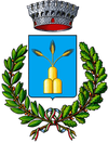 Coat of arms of Vallesaccarda