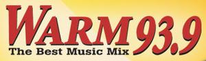 WRWM - Image: WRWM FM logo