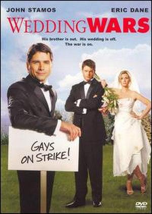 Wedding Wars - Image: Wedding Wars