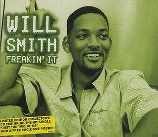 Freakin It 2000 single by Will Smith