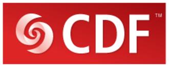 Computable Document Format - Image: Wolfram CDF Logo Small