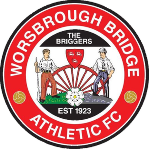 Worsbrough Bridge Athletic F.C. - Image: Worsbrough Bridge FC