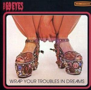 Wrap Your Troubles in Dreams (album) - Image: Wrap Your Troubles