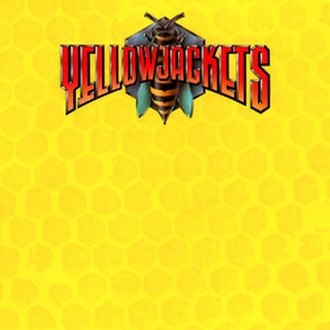 Yellowjackets (album) - Image: Yellowjackets Yellowjackets