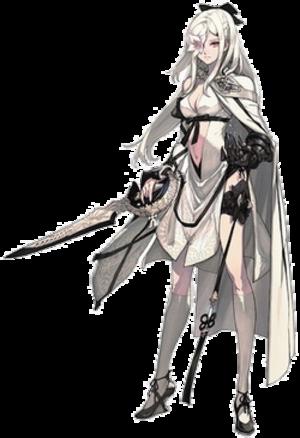Zero (Drakengard) - Image: Zero (Drakengard)