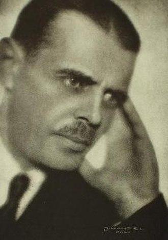 Eugene Znosko-Borovsky - Eugene Znosko-Borovsky