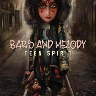 Teen Spirit (EP) - Image: 143 Teen Spirit