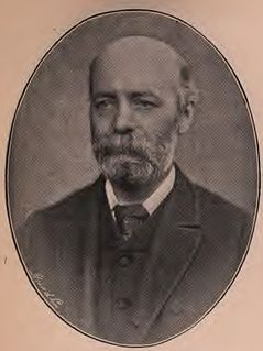 John Wilson (Mid Durham MP) English coal miner, trade unionist, and a Liberal Member of Parliament