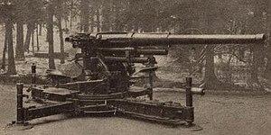 8 cm PL kanon vz. 37 - Image: 8cm PL Kvz 37 02