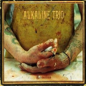 Remains (Alkaline Trio album) - Image: Alkaline Trio Remains cover