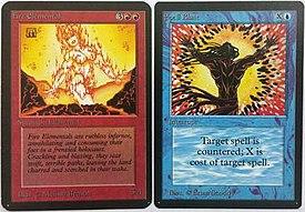 Limited Edition (Magic: The Gathering) - Wikipedia