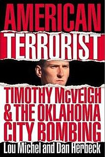 <i>American Terrorist</i>