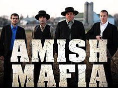 Where is amish mafia filmed in lancaster