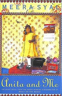 <i>Anita and Me</i>