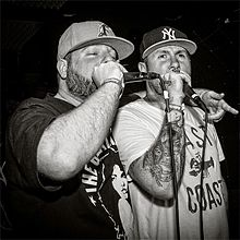Celph Titled Wikipedia