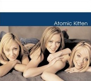 Atomic Kitten (album) - Image: Atomic Kitten Album