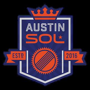 Austin Sol - Image: Austin Sol logo