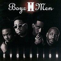Evolution (1997).