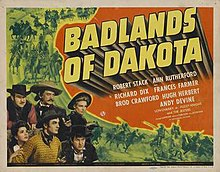 Badlands of Dakota poster.jpg