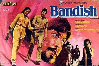 <i>Bandish</i> (1980 film)