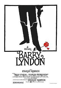 30hari30film: Barry Lyndon (1975)