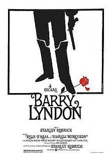 <i>Barry Lyndon</i> 1975 film by Stanley Kubrick