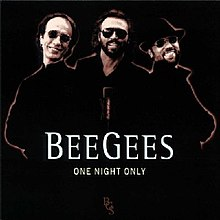 Bee Gees  Islands In The Stream
