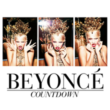 Countdown (Beyoncé song) - Wikipedia