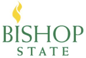 Bishop State Community College - Image: Bishop State Logo