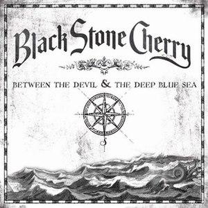 Between the Devil & the Deep Blue Sea (Black Stone Cherry album) - Image: Black stone cherry between the devil the deep blue sea