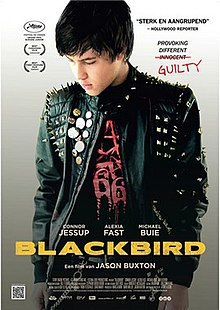 Blackbird (2012 film) POSTER.jpg