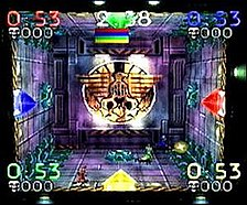 Screenshot from Blast Chamber