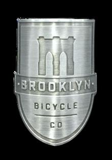 Brooklyn Bicycle Co  - Wikipedia