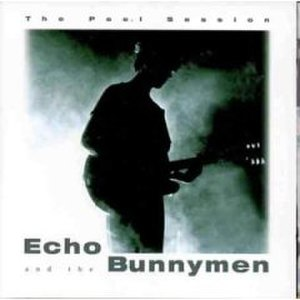 The Peel Sessions (Echo & the Bunnymen EP) - Image: Bunnymen peelsessions 95