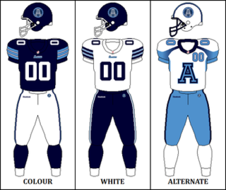 2015 Toronto Argonauts season