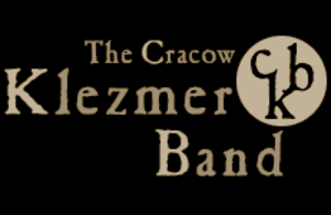 The Cracow Klezmer Band - Image: CKB logo