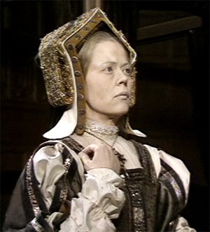 The Six Wives of Henry VIII (BBC TV series) - Annette Crosbie as Catherine of Aragon