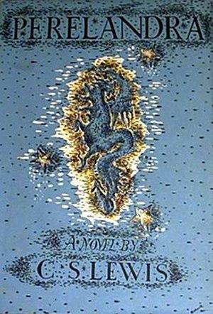 Perelandra - First edition cover