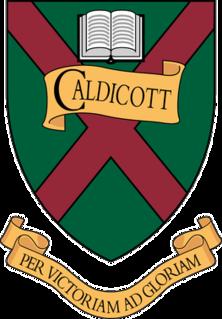 Caldicott School Preparatory school in Farnham Royal, Buckinghamshire, England