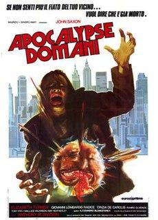 <i>Cannibal Apocalypse</i> 1980 film by Antonio Margheriti