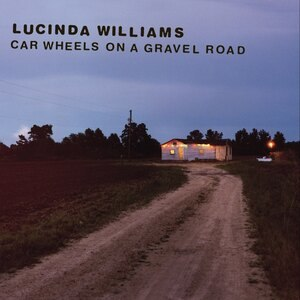 Car Wheels on a Gravel Road - Image: Car Wheelson a Gravel Road