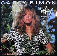 Carly Simon :: Why -rare-