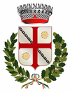 Coat of arms of Castel Bolognese