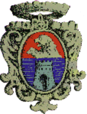 Castiglione dei Pepoli - Image: Castiglione dei Pepoli Stemma