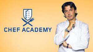 Chef Academy - Image: Chef Academy logo