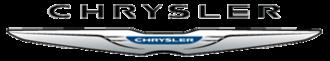 Chrysler (brand) - Image: Chrysler logo 14