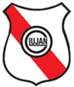 Club Luján - Image: Club lujan crest new