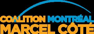 Coalition Montréal - Image: Coalition Montréal Logo