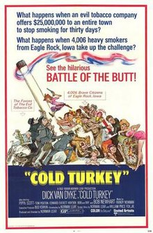 Cold Turkey 1971 film