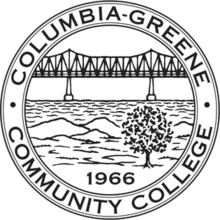 Columbia-Greene Community College Seal.png